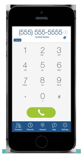 tel3 iphone app